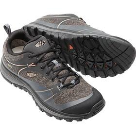 Keen Terradora WP Shoes Damen raven/rose dawn